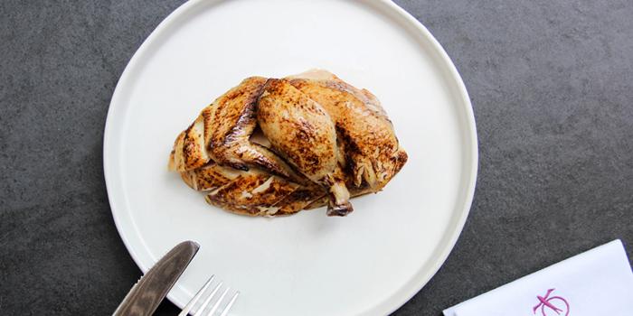 Citrus Brined Half of Chicken from Freebird Bangkok  on Sukhumvit Soi 47, Bangkok