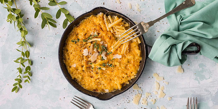 Mac & Cheese from The Marmalade Pantry (Novena) at Oasia Hotel Novena in Novena, Singapore
