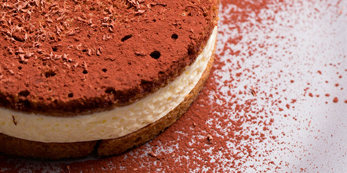 Tiramisu, Mercato, Central, Hong Kong