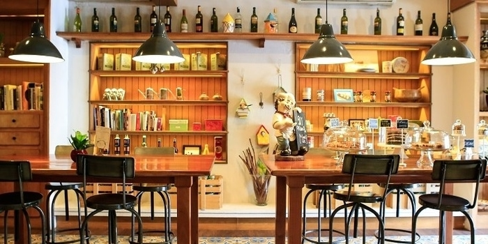 Convivium Café Deli