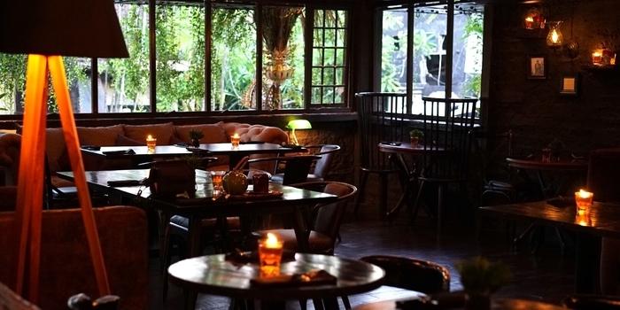 Interior 1 at Tusu Bali