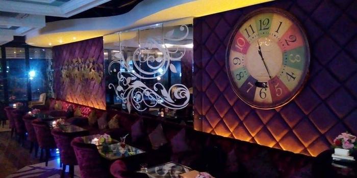 Interior 1 at Omarez Cafe & Restaurant