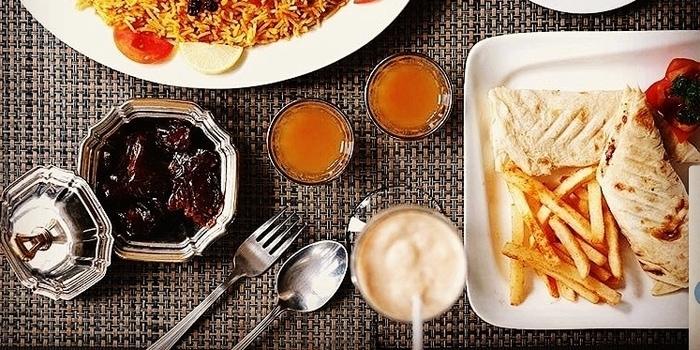 Dish 2 at Omarez Cafe & Restaurant