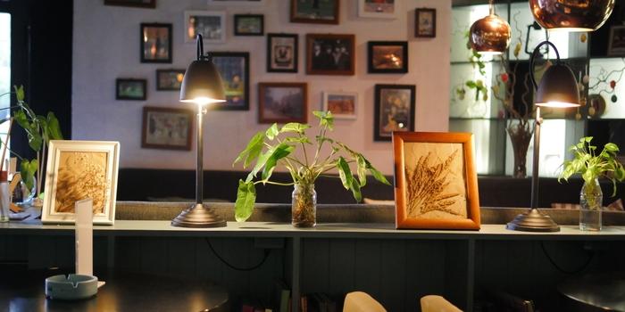 Interior 1 at The Rosemary Jakarta