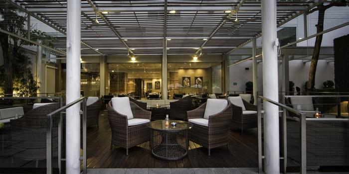 Interior at Riva Grill Bar & Terrace