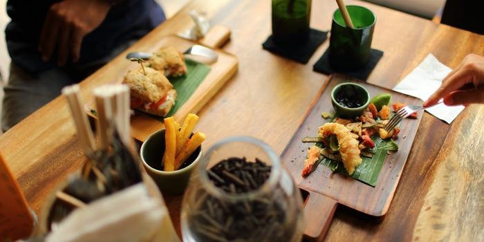 Dish 3 at Spice Sanur