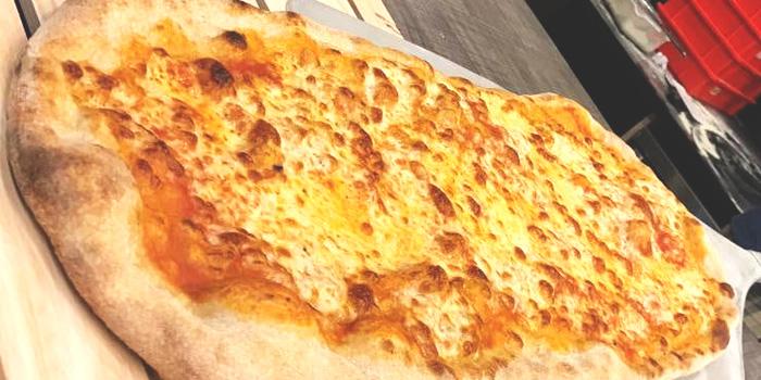 Formaggio Pizza from Bottega Serangoon Garden at MyVillage in Serangoon, Singapore