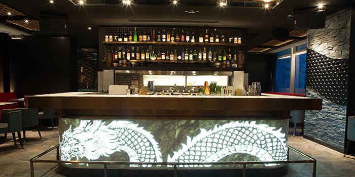 Bar, Fang Fang, Central, Hong Kong