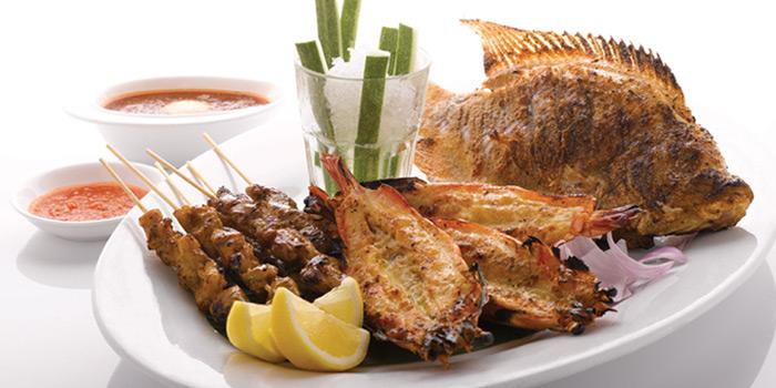 Seafood Platter from JUMBO Seafood East Coast in East Coast, Singapore