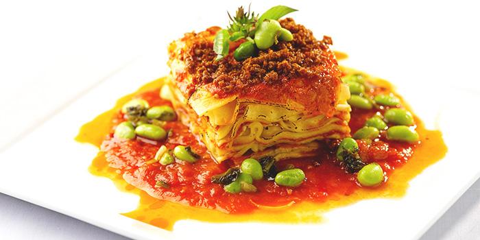 LingZhi Vegetarian (Velocity @ Novena Square)