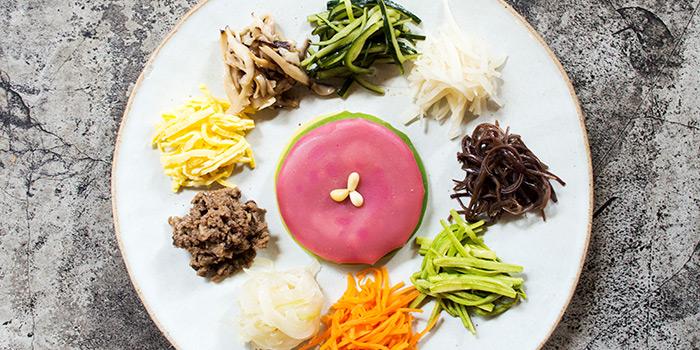 MOMOJEIN Korean Restaurant