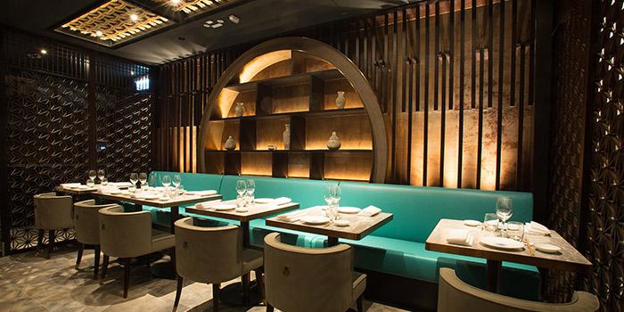 Main Restaurant, Fang Fang, Central, Hong Kong