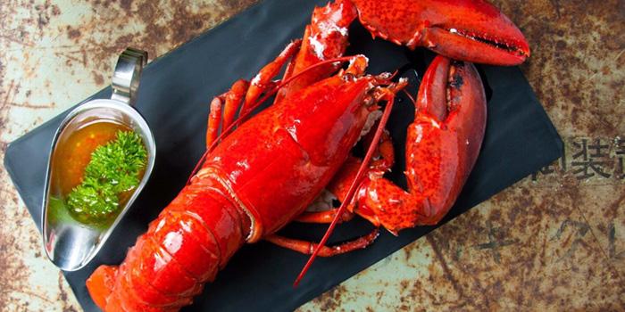Lobster from The Raw Bar at CentralFestival EastVille, Bangkok