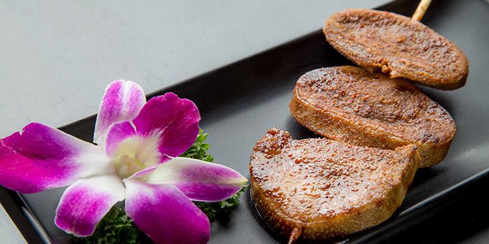 Salted OX Tongue, On On BBQ, Mong Kok, Hong Kong