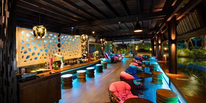 Interior 1 at Nudi Nusa Dua