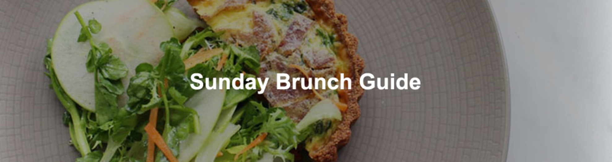 Sunday Brunch Guide Voucher Makan Hotel Ritz Carlton Resto Asia Begin Your With A Hearty If Youre Not Sure Where To Dine Heres List Of Restaurants We Recommend