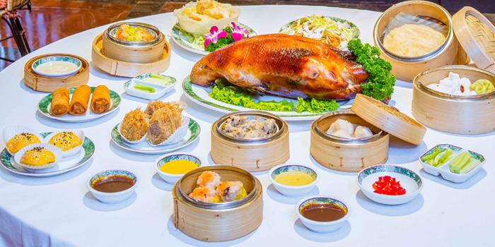 Dynasty Restaurant