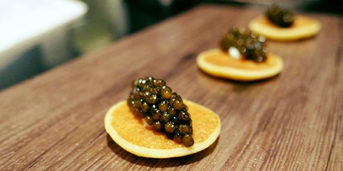 Beluga Caviar, Emporio Antico Exotic Fine Food, Wan Chai, Hong Kong