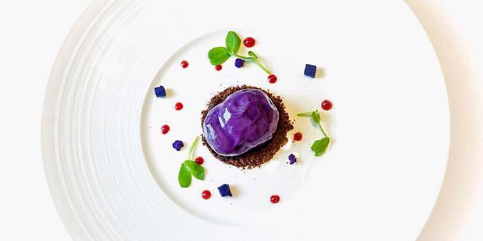Purple Foie Gras from FOO
