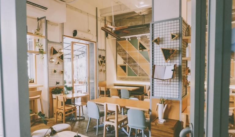 Interior 1 at Maple & Oak