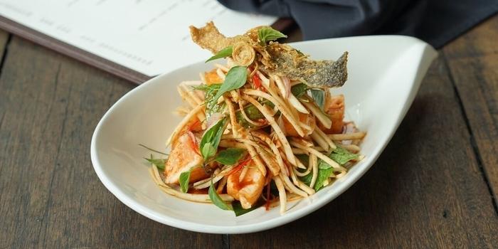 Food Photo 1 at Mama San Bali