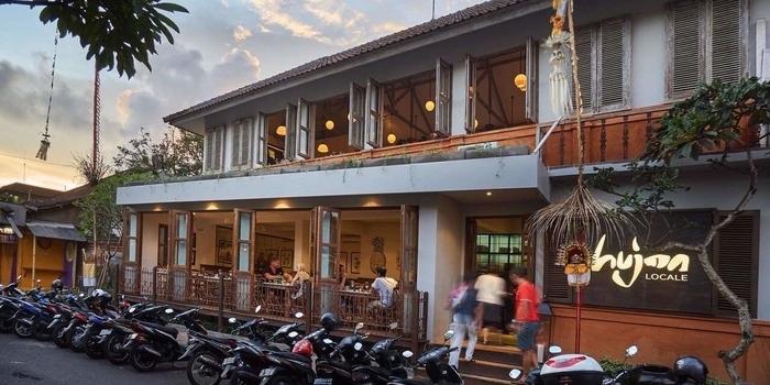 Interior Photo 1 of Hujan Locale Bali