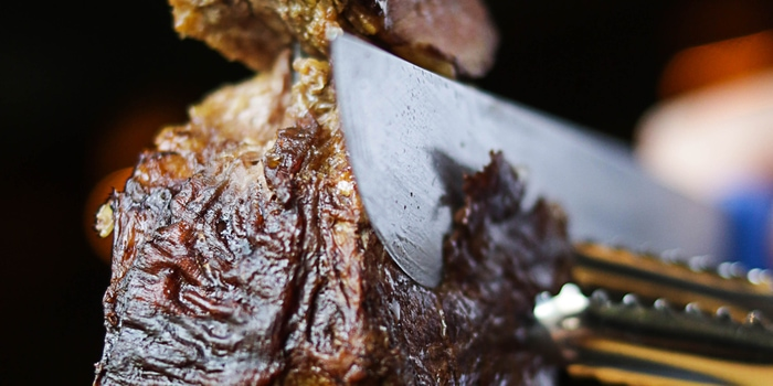 Tucano's Churrascaria (Brazilian BBQ and Buffet)