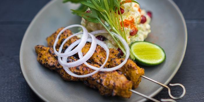 Food Photo  of Sarong Bali