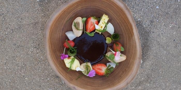 Dish 2 from HQ Beach Club Kuta