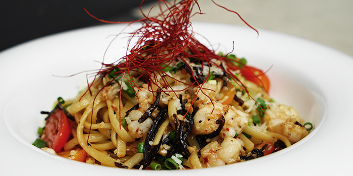 Lobster Pasta from Artistry in Bugis, Singapore