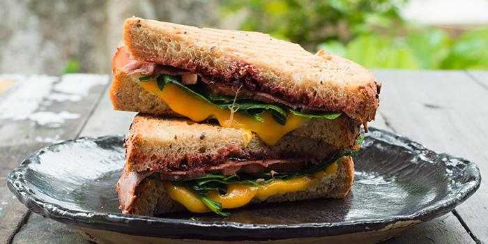 Roast Beef Sandwich from Artistry in Bugis, Singapore