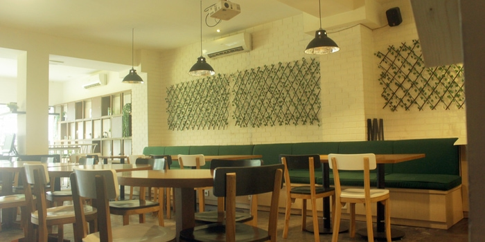 Interior 1 at Morningville Jakarta