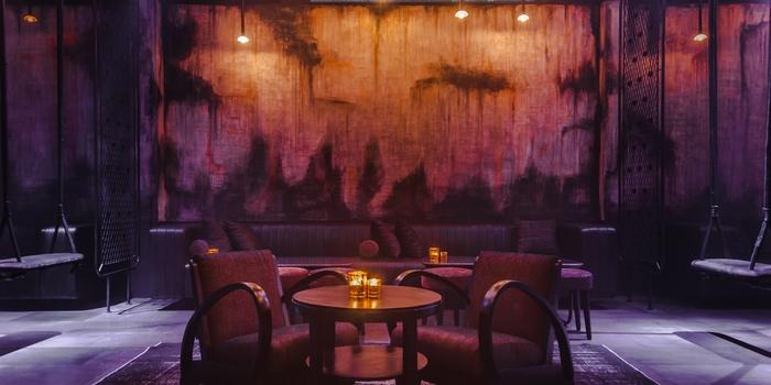 Interior 2 at Som Chai Bali