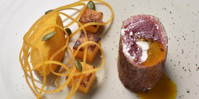 Dish 3 from Il Ristorante Uluwatu