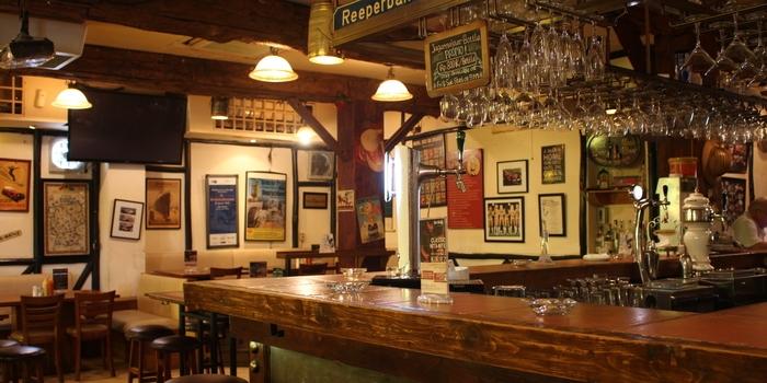 Interior 1 at Die Stube Kemang
