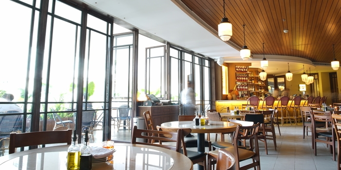 Interior 1 at PIPPO Senayan City