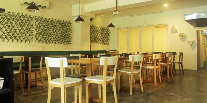 Interior 2 at Morningville Jakarta