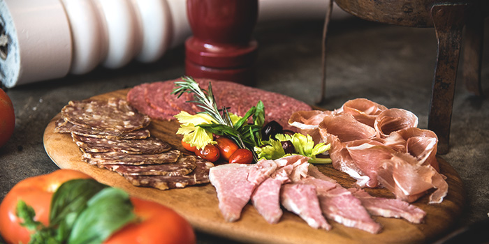 Cold Cuts from La Nonna (Holland Village) in Holland Village, Singapore