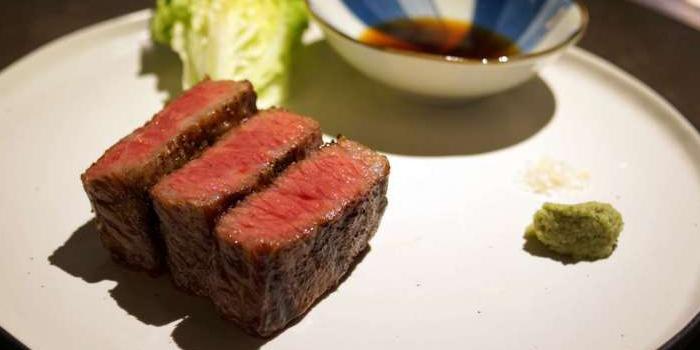 Torimaya Steak from 63Celsius (Paragon) in Orchard Road, Singapore