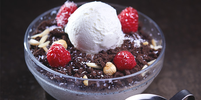 Cookies and Cream Bingsu from Daegweol in Tanjong Pagar, Singapore