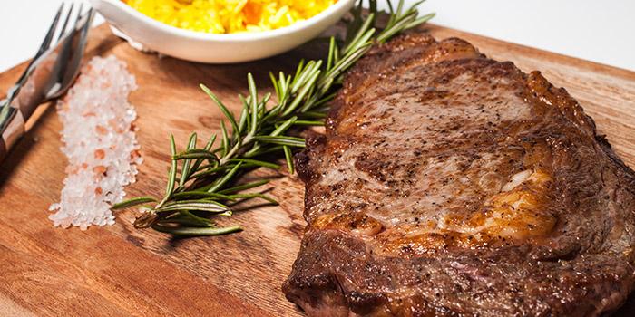 Steak, Cali-Mex, Kennedy Town, Hong Kong