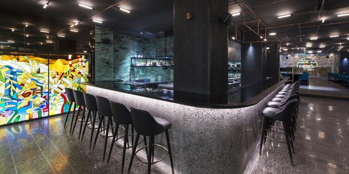 Interior 2 at AYA Street Seminyak