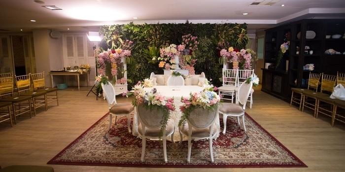 Interior 2 at Beranda Kitchen Jakarta