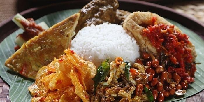Dish 2 at Penang Bistro Oakwood