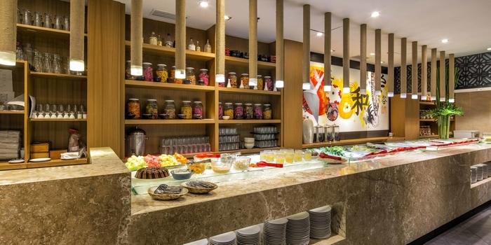 Interior 3 at Casazuki Oria Hotel