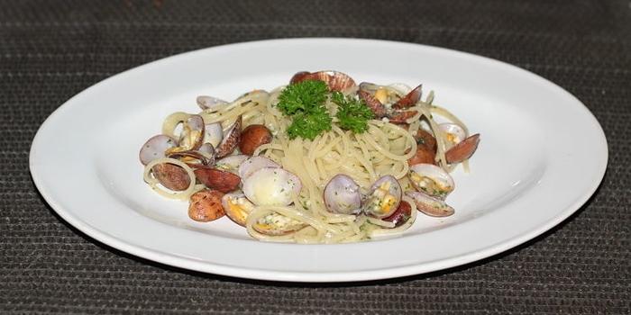 Dish 4 at Trattoria Rubina, Jakarta