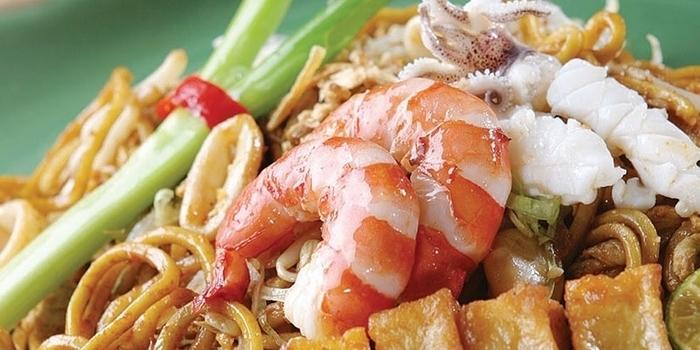 Dish 2 at Penang Bistro Kebon Sirih
