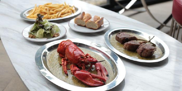 Lobster 1-For-1 Promo
