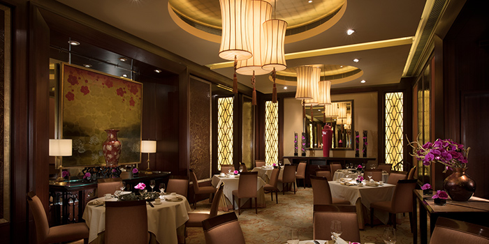 Dining Area, Golden Leaf, Admiralty, Hong Kong