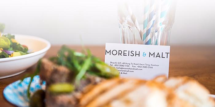Moreish and Malt, Moreish & Malt, Hung Hom, Hong Kong